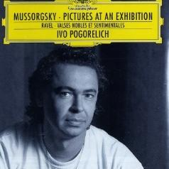 Ivo Pogorelich (Иво Погорелич): Mussorgsky: Pictures At An Exhibition