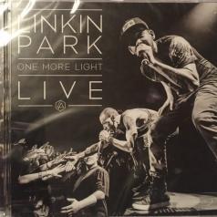 Linkin Park (Линкин Парк): One More Light Live