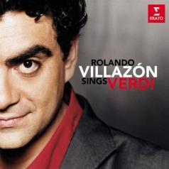 Villazon Rolando (Роландо Вильясон): Rolando Villazon Sings Verdi
