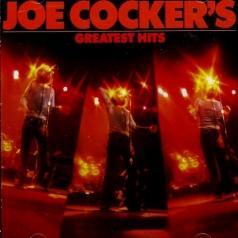 Joe Cocker (Джо Кокер): Joe Cocker's Greatest Hits