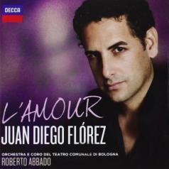 Juan Diego Florez (Хуан Диего Флорес): L'Amour