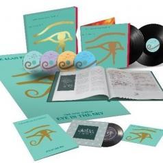 The Alan Parsons Project (Зе Алон Парсон Проджект): Eye In The Sky (35Th Anniversary)