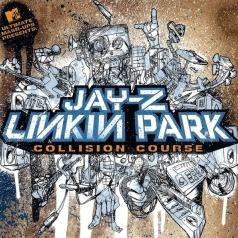 Jay-Z (Джей Зи): Collision Course