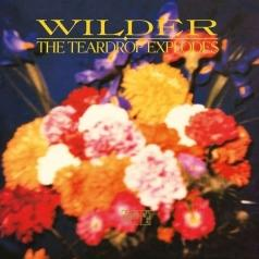 The Teardrop Explodes: Wilder