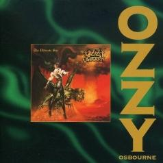 Ozzy Osbourne (Оззи Осборн): The Ultimate Sin