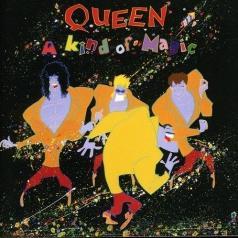 Queen (Квин): A Kind Of Magic