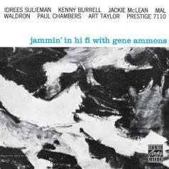 Gene Ammons (Джин Эммонс): Jammin' In Hi-Fi With Gene Ammons