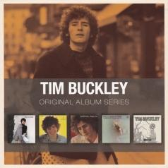 Tim Buckley (Тим Бакли): Original Album Series