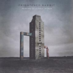 Frightened Rabbit (Фрихтенед Раббит): Painting Of A Panic Attack
