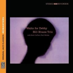 Bill Evans (Билл Эванс): Waltz For Debby