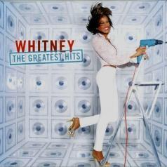 Whitney Houston (Уитни Хьюстон): Greatest Hits
