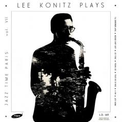 Lee Konitz (Ли Кониц): Lee Konitz Plays