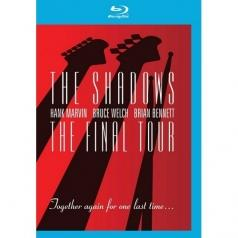The Shadows (Зе Шадоуз): The Final Tour