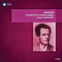 Klaus Tennstedt (Клаус Теннштедт): Complete Symphonies