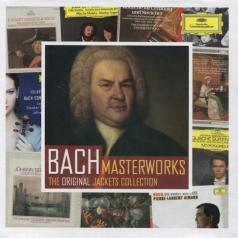Bach Masterworks