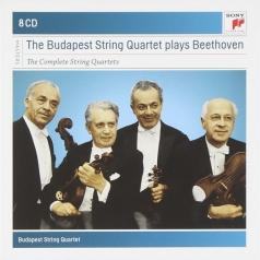 Budapest String Quartet (Будапештский квартет): String Quartets