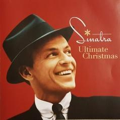 Frank Sinatra (Фрэнк Синатра): Ultimate Christmas