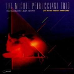 Michel Petrucciani (Мишель Петруччиани): Live At The Village Vanguard