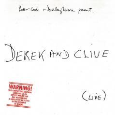 Peter Cook (Питер Кук): Derek & Clive: Live