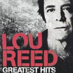 Lou Reed (Лу Рид): Nyc Man - The Greatest Hits