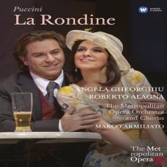 Angela Gheorghiu (Анджела Георгиу): La Rondine