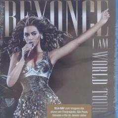 Beyoncé (Бейонсе): I Am... World Tour