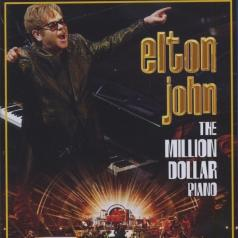 Elton John (Элтон Джон): The Million Dollar Piano
