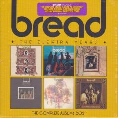 Bread: The Elektra Years: The Complete Album Collection