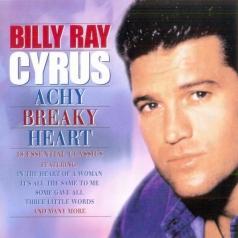 Billy Ray Cyrus (Билли Рэй Сайрус): Achy Breaky Heart