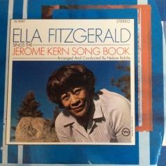 Ella Fitzgerald (Элла Фицджеральд): Sings The Jerome Kern Songbook