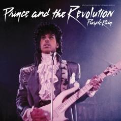 Prince (Принц): Purple Rain / God