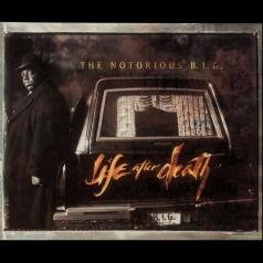 The Notorious B.I.G. (Зе Кристофер Джордж Латор Уоллес): Life After Death