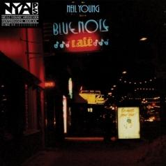 Neil Young (Нил Янг): Blue Note Cafe