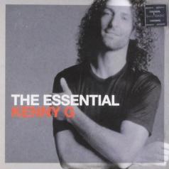 Kenny G (Кенни Джи): The Essential