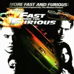 Fast And Furious More