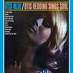 Otis Redding (Отис Реддинг): Otis Blue