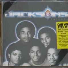 The Jacksons: Triumph