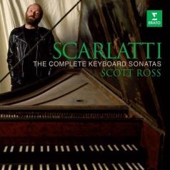 Domenico Scarlatti: Complete Keyboard Sonatas