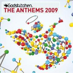 Godskitchen: The Anthems 2009