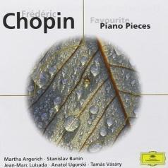Anatol Ugorski (Анатолий Угорский): Chopin: Various Piano Works