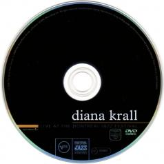 Diana Krall (Дайана Кролл): Live In Montreal