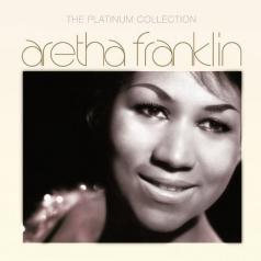 Aretha Franklin (Арета Франклин): The Platinum Collection