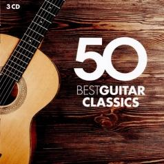 50 Best Guitar Classics