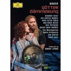 Metropolitan Opera Orchestra (Метрополитен Оперный Оркестр): Wagner: Gotterdammerung