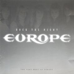 Europe (Европа): Rock The Night - The Very Best Of Europe