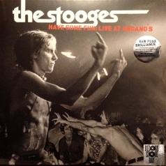 The Stooges: Live At Unganos