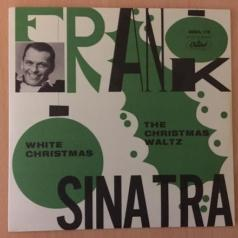Frank Sinatra (Фрэнк Синатра): White Christmas/ The Christmas Waltz