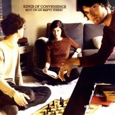 Kings Of Convenience (Кингс Оф Конвениенс): Riot On An Empty Street