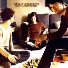 Kings Of Convenience (Кингс Оф Конвениенс): Riot On An Empty Street
