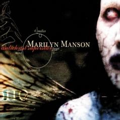 Marilyn Manson (Мэрилин Мэнсон): Antichrist Superstar
